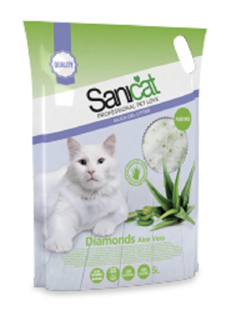 Lettiera Per Gatti Cristalli Silicio Prezzo Articoli Animali