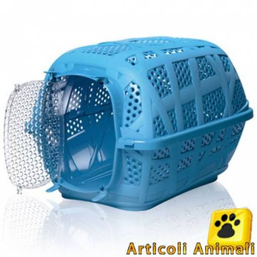 Trasportino per cani carry sport 48.5*34*32h