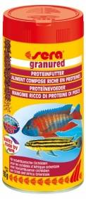 Sera granured mangime in granuli per ciclidi 100 ml