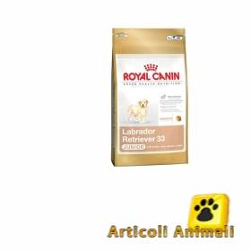 Labrador retriver Junior royal canin 12 kg