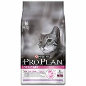 Crocchette per gatti purina sterilized optirenal salmone 400 grammi