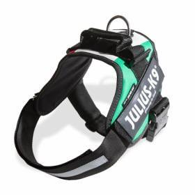 Pettorina Julius K9 IDC Power Harnesses per cani