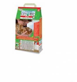 LETTIERA ECOLOGICA PER GATTO CAT\'S BEST 5 LITRI