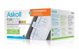Pure Filter Media Kit Convenienza Xl - Askoll