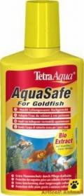 Tetra aquasafe pesci rossi 250 ml