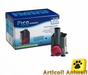 Pompa acquario hydor pico evolution 1150 lt