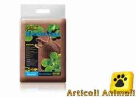 Substrato per terrario acquatico riverbed sand  4.5kg