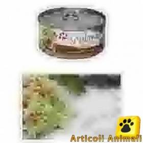 3 lattine cane applaws filetto di pollo 156 grammi